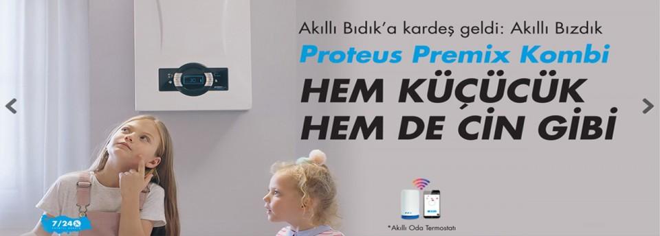 ECA PRETEUS PREMIX